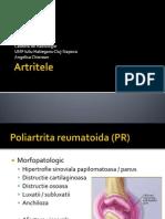 Curs 5 - Osteoarticular