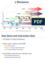 ARM Teaching Material