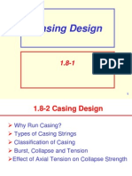 1.8 Casing Design1.9 burst,collapse, tension.ppt