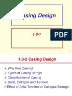 1.8 Casing Design1.9 burst,collapse, tension.ppt