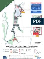 Taylors Lake Final 2012