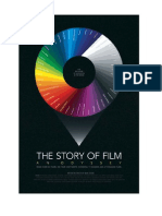 The Story of Film - Mark Cousins (Press Kit)