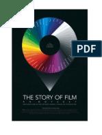 The Story of Film - Mark Cousins (Press Kit)