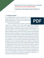 Eficacia Y Eficiencia en La Psicoterapia Cognitivo.pdf [Unlocked]