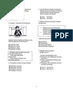 Perdagngan Form 4 Final Exam