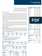 Market Outlook, 05.04.13