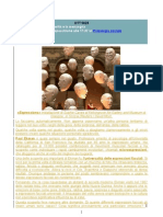 Microespressioni Facciali (Paul Ekman)
