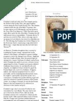 Domitian - Wikipedia, The Free Encyclopedia