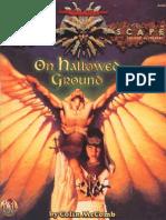Planescape - On Hallowed Ground