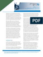 Jefferson Wells Financial Process Improvement White Paper Lo-Res 2006