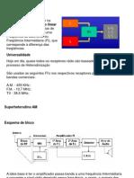 Receptor Super Heterodino