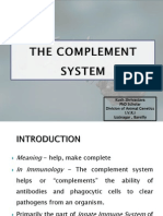 Complement System
