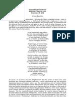 Peter Bannister Incarnation and Evolution.pdf