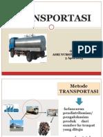 RO Transportasi1