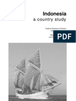 Area Handbook - Indonesia (2011)