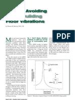 51533018 Tips for Avoiding Office Building Floor Vibrations