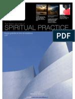 Spiritual Practice Vol 1