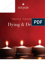 dying and death  eBook