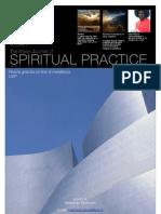 Spiritual Practice Vol 2