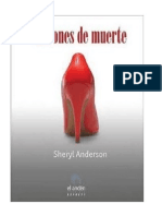 21269452 Sheryl J Anderson Misterios Molly Forrester 1 Tacones de Muerte