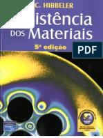 Hibbeler - 5° edição - Resistência dos Materiais