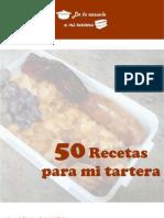 50+Recetas+Para+Mi+Tartera