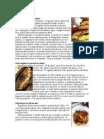 Bucatarie Rapida- Cartofi, Peste