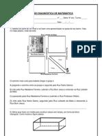 avaliaçaodiagnostica9°ano-matemática