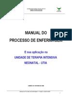 UTIneonatal protocolos de assistência
