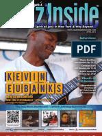 Jazz Inside Magazine - April 2013 issue