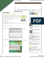 Wpa2 Wi-fi Password ~ I-Tonics