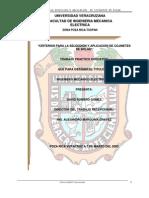 Criterios Para Seleccion de Rodamientos y Montaje