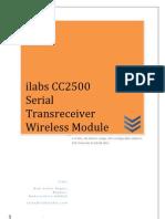 CC Module V1.1