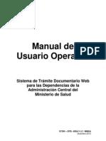 Manual de Usuario STDW-DISA (1)