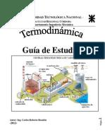 Guia de Estudio- Trmodinamica 2012