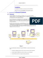 Vingcard 2100 Users manual
