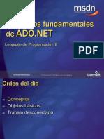 ADO .NET 2.0