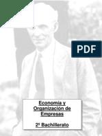 Apuntes Economía 2º Bachillerato