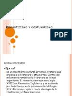 Romanticismo y Costumbrismo.pptx
