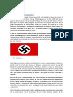 Capitulo 2 NACIONALSOCIALISMO