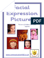 Facial Expression Pictures