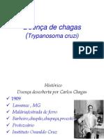 Aula 10.Doença de Chagas