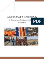 Diplomats Handbook