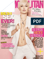 Cosmopolitan USA 2013-03