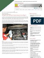 Mengenal Dan Merawat Toyota Kijang Innova Bag 1