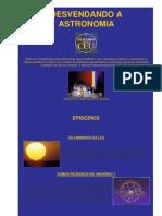 Walmir Cardoso - Apostila de Astronomia Do Programa Olhando Para o Ceu