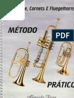 método para trompete almeida dias