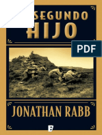 El Segundo Hijo - Jonathan Rabb