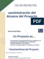 Gestion de Alcance en Un Proyecto.pptx