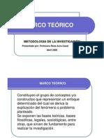 Rosa Metodologia II